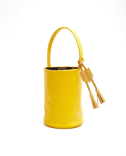 I-O Bucket - S / Sunflower - (ki:ts)