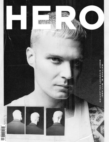 HERO / Issue 024 - Magazine