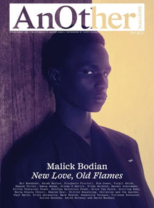 AnOther / Issue40 / Spring Summer 21 - Magazine