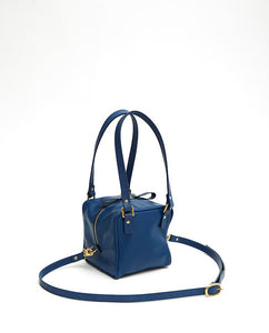 Cube Bag Soft - S / Estate Blue - (ki:ts)