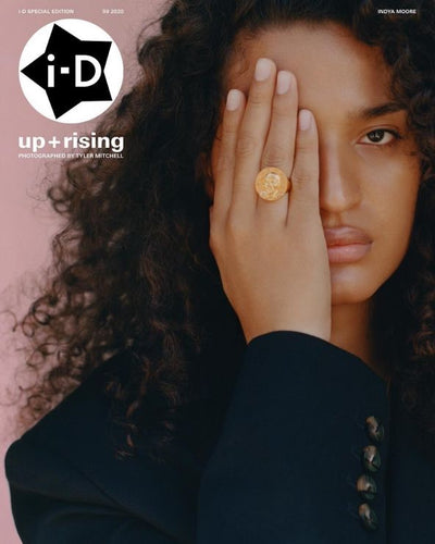 i-D Zine / Autumn 2020 - Magazine