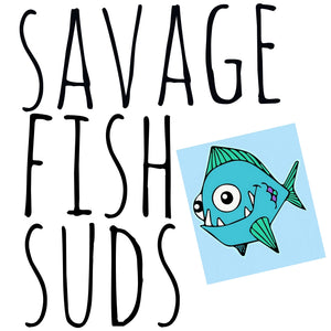 Savage Fish Suds
