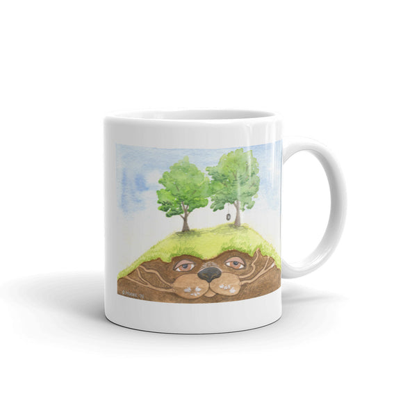 The Hills Have Eyes Mug