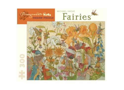 300 piece Fairies Puzzle