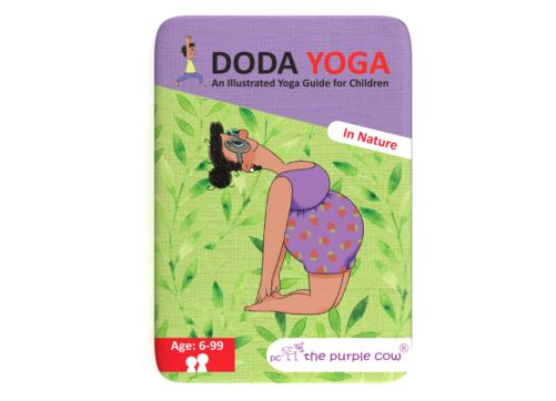 Doda Yoga ~ In Nature