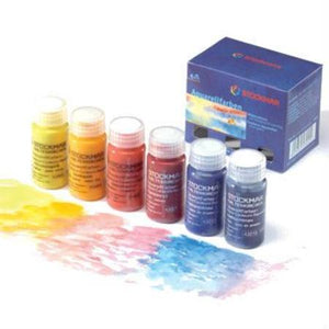 Stockmar Paint Basic Assortment 6x20ml