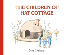 Children of Hat Cottage by Elsa Beskow