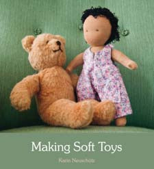 Making Soft Toys by Karin Neuschutz
