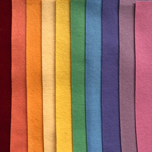 soft rainbow 10 pack