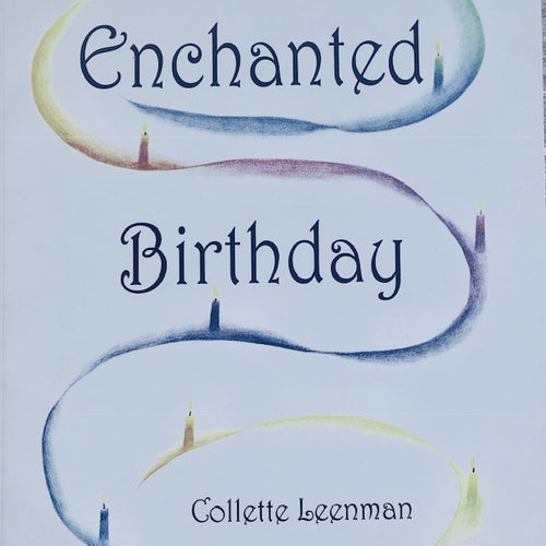 Enchanted Birthday by Collette Leenman