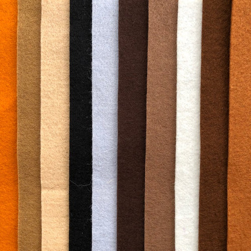earthy browns 10 pack (#1)
