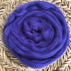 Florence fleece roving