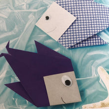 Load image into Gallery viewer, Paper Folding with Children: Fun and Easy Origami Projects by Alice Hornecke