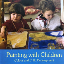 Load image into Gallery viewer, Painting with Children by Brunhild Muller