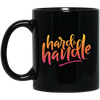 Hard to Handle Mug