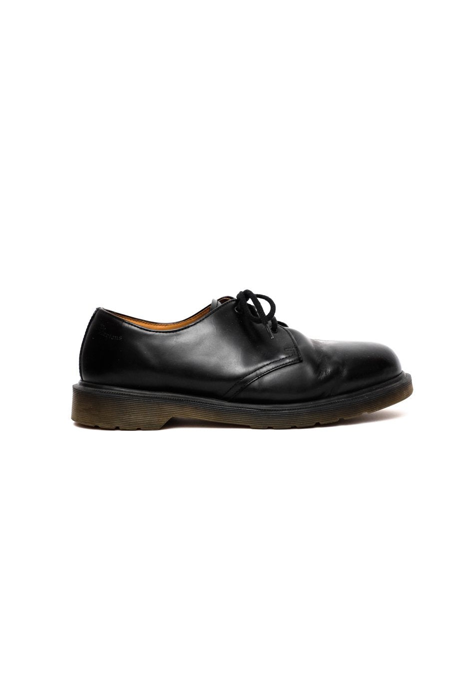 0525_DOC MARTENS 44 BLACK BROGUES