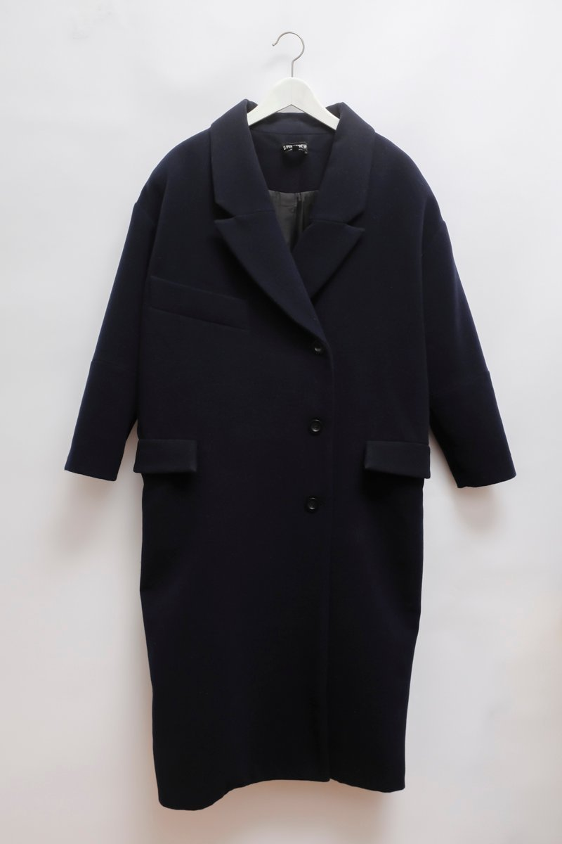 0145_NIGHT BLUE OVERSIZECOAT