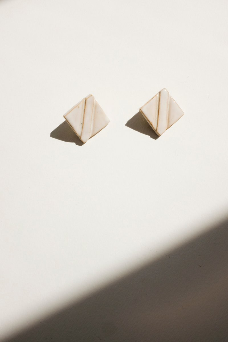 0224_TILE VINTAGE EARRINGS