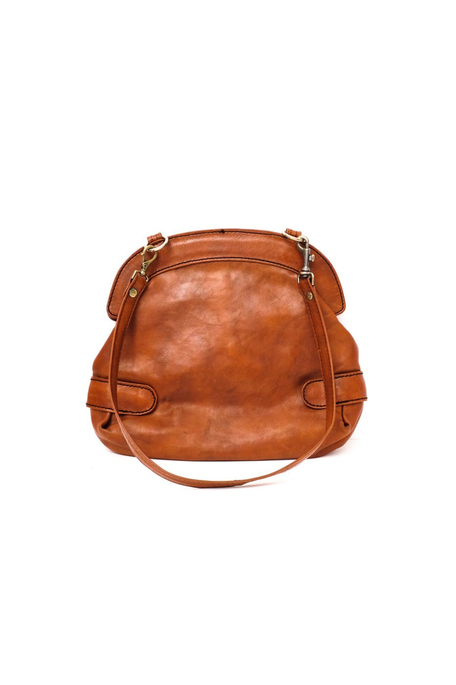 0362_MISTRAL VINTAGE LEATHER BAG