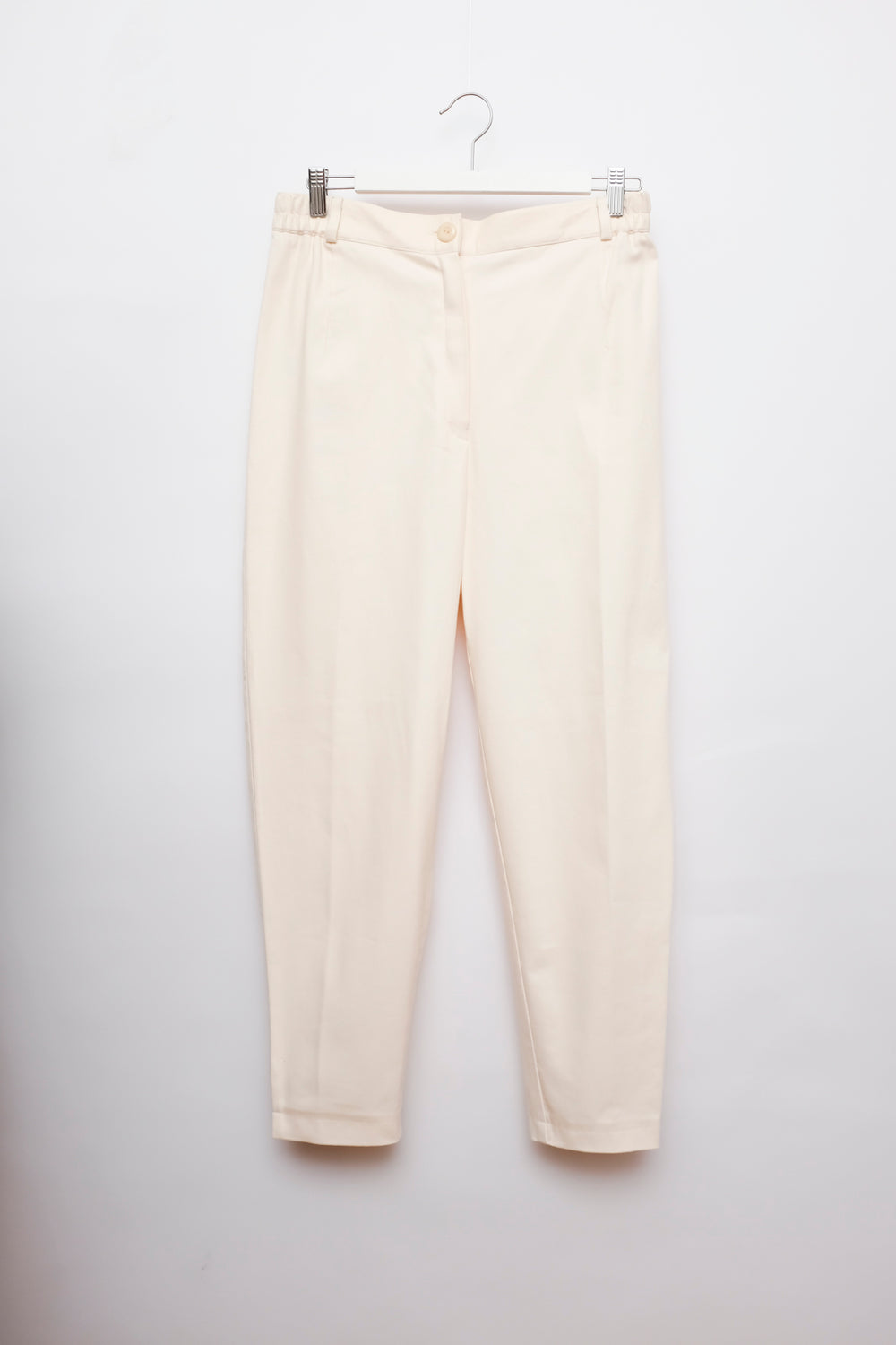 0001_VANILLA COTTON PANTS