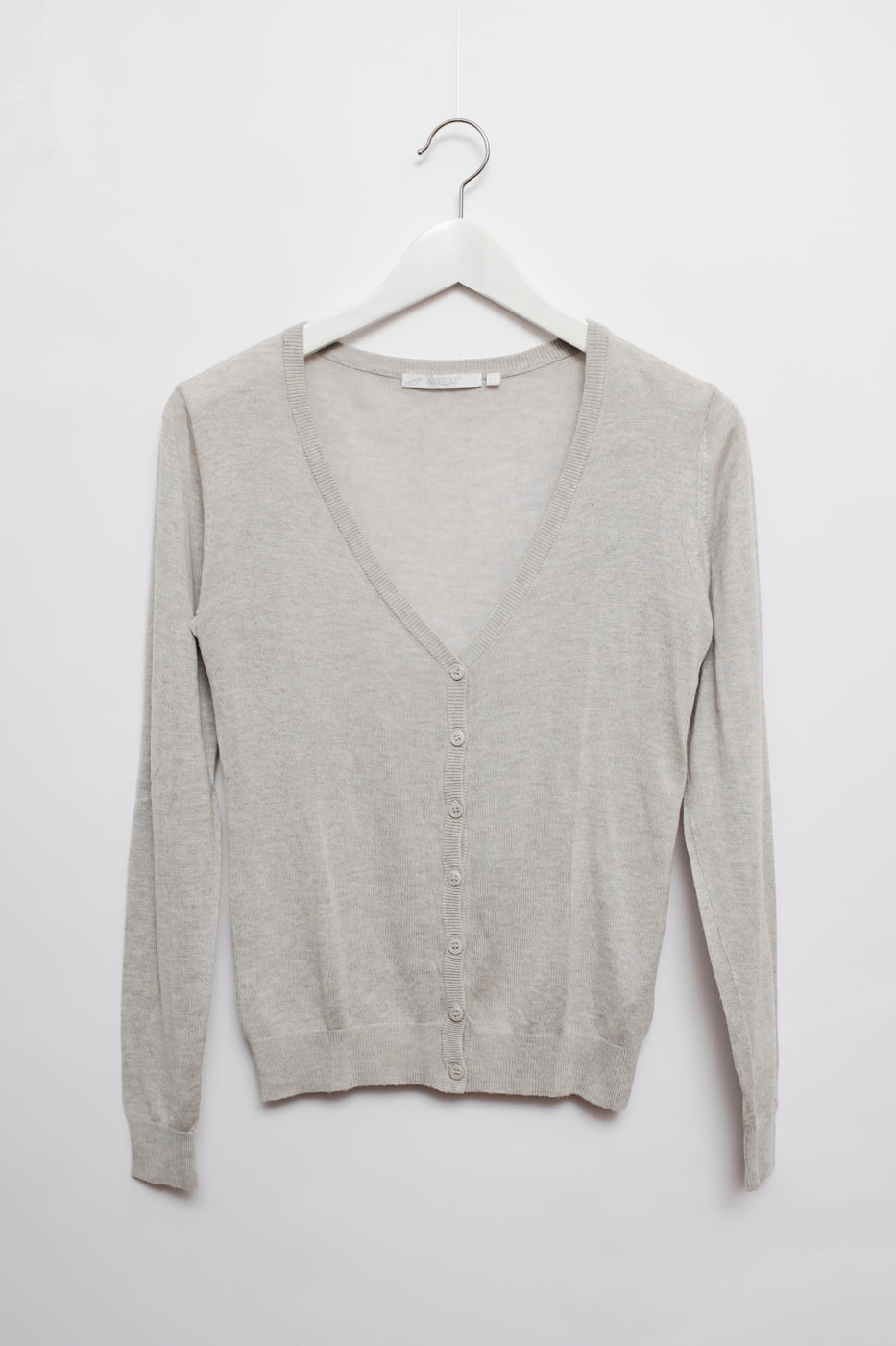 0012_SILK GREY LIGHT KNIT