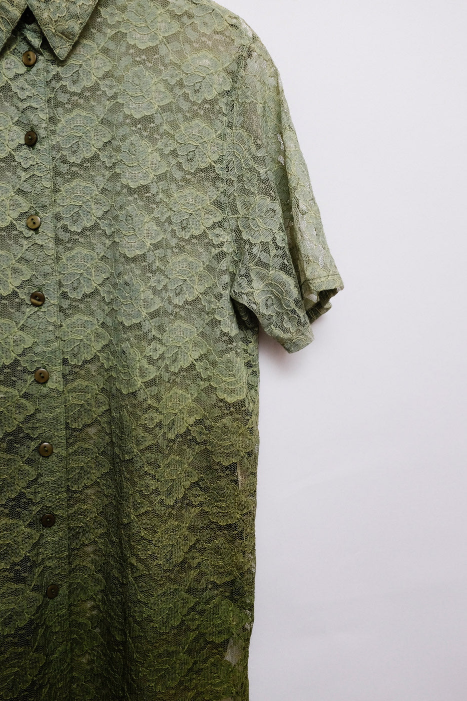 0010_LACE DIP DYE LONG BLOUSE