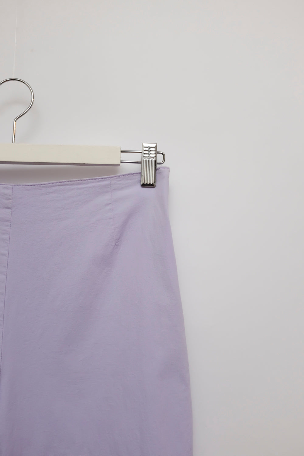0015_LILAC COTTON STRETCHY CROP PANTS