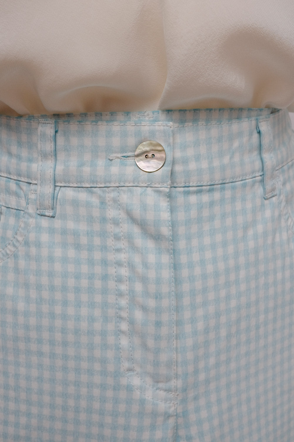 0015_VICHY PALE BLUE CROP PANTS