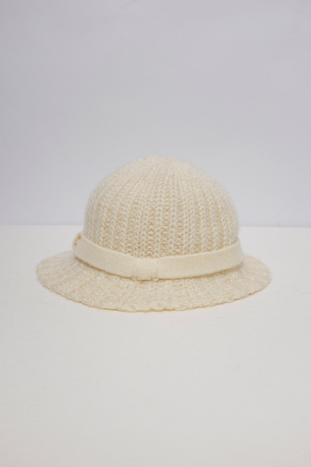 0018_VINTAGE FISHER WOOL BLEND HAT