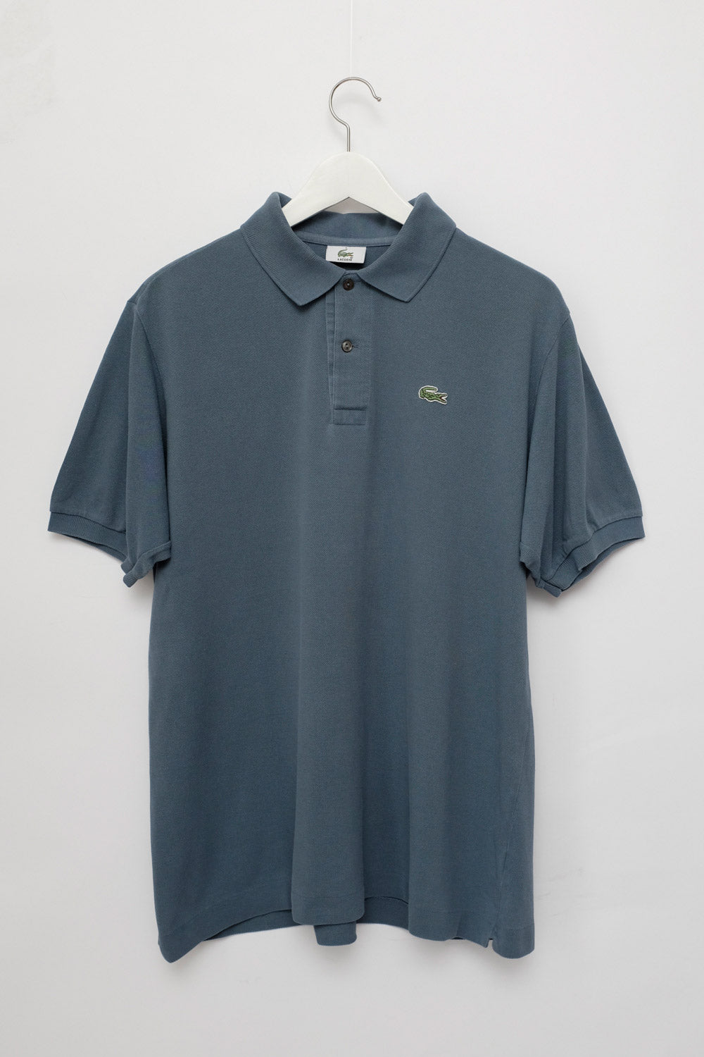 0023_VINTAGE LACOSTE POLO T-SHIRT