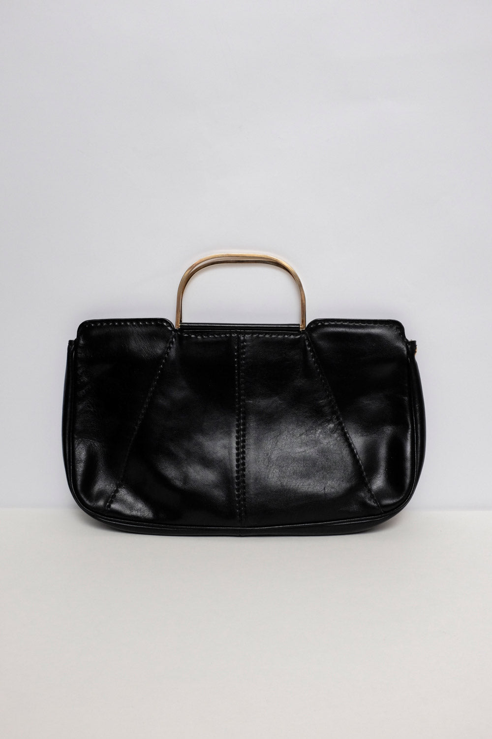 0020_CLEAN LEATHER BAG