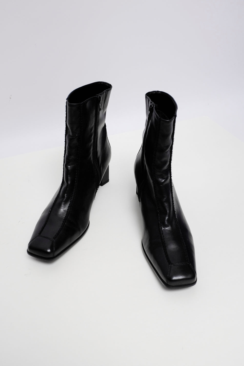 0020_PURISTIC WARM 41 LEATHER BOOTS