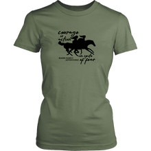 "Load image into Gallery viewer, Summer of Suspense ""Courage"" T-Shirt"