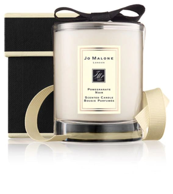 Pomegranate Noir Travel Candle