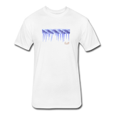 Frozen Rope Tee - white