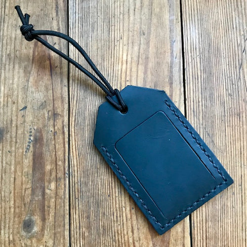 Luggage Tag BLACK