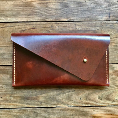 Single Pocket Clutch SANGRIA