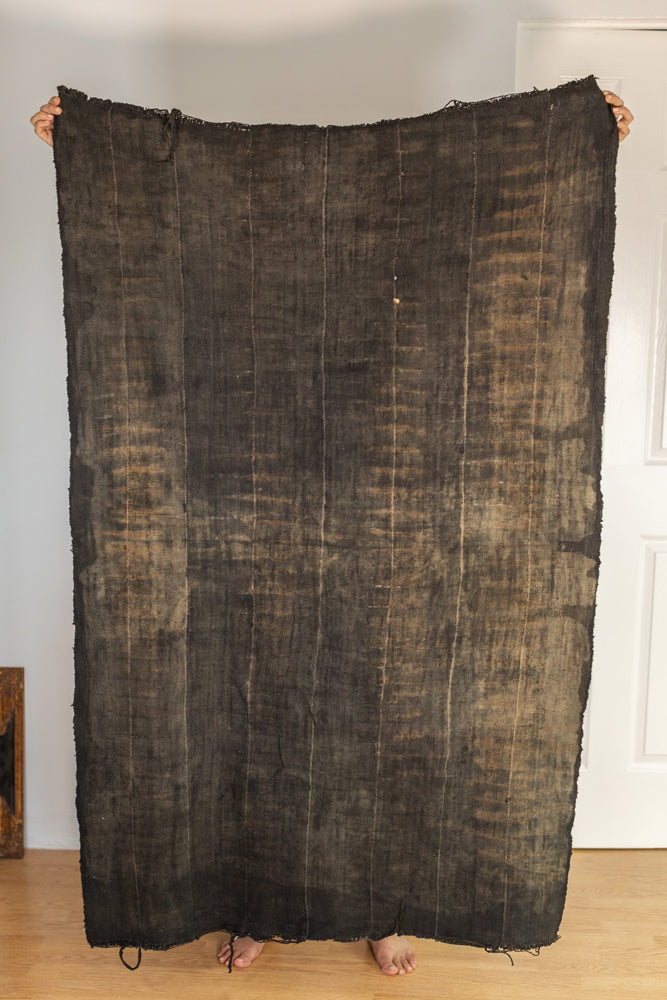 Load image into Gallery viewer, African Throw #1