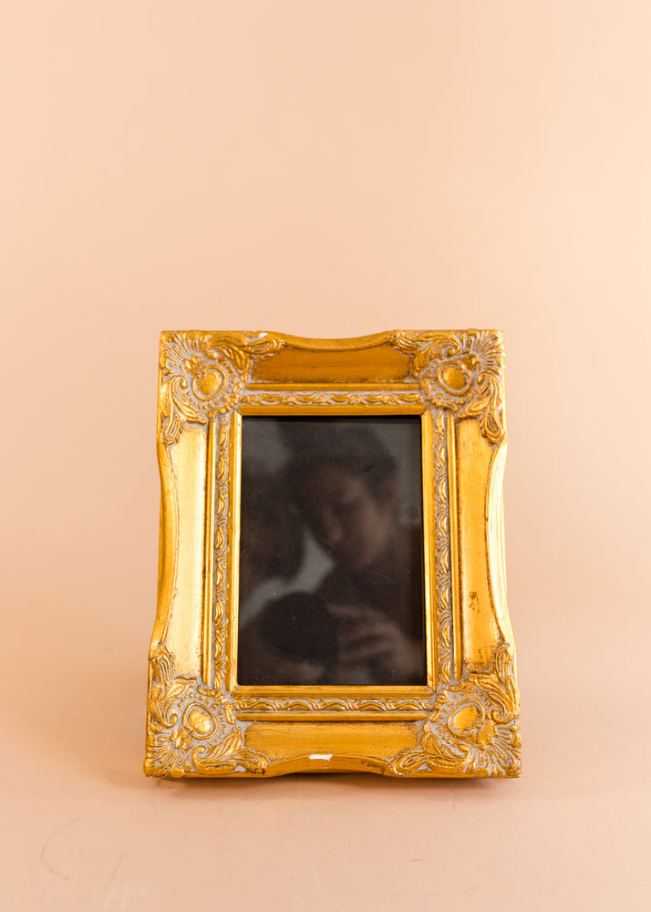 Gold Rush Frame