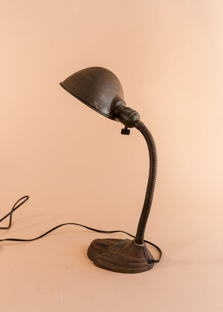 Load image into Gallery viewer, Metal Military Lamp