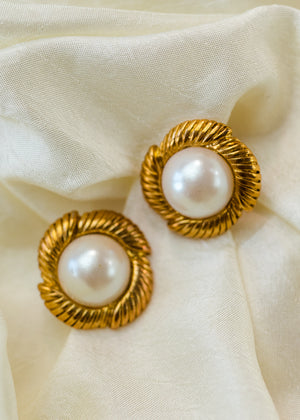 1920s Inspired Earrings