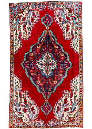 Load image into Gallery viewer, Fauna Jungle Rug