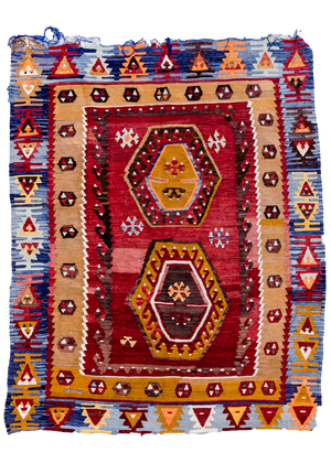 Load image into Gallery viewer, Turkish Rug