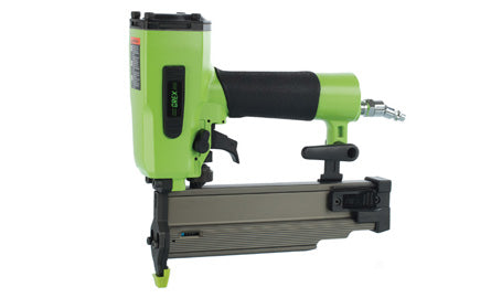 "GREX 2"" 18 Gauge Brad Nailer - Green Buddy 1850GB"