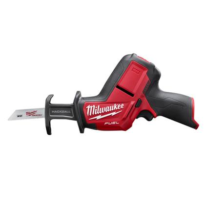 Milwaukee M12 FUEL™ HACKZALL® Recip Saw (Tool Only) 2520-80