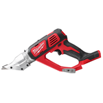 Milwaukee M18™ Cordless 18 Gauge Double Cut Shear (Tool Only) 2635-80