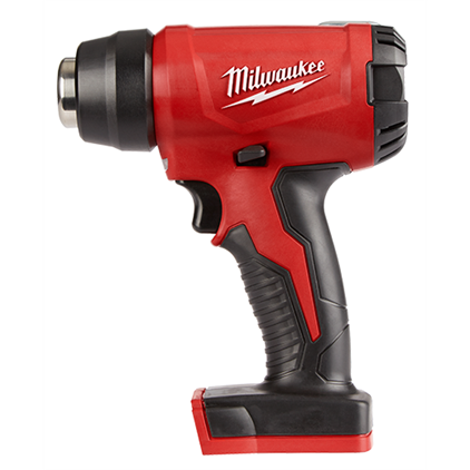 Milwaukee M18™ Compact Heat Gun (Tool Only) 2688-80