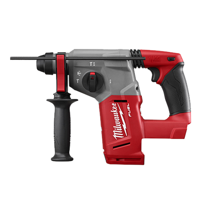 "MILWAUKEE M18 FUEL™ 1"" SDS Plus Rotary Hammer (Bare Tool) 2712-80"