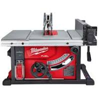 "Milwaukee M18 FUEL™ 8-1/4"" Table Saw w/ One-Key™2736-80"