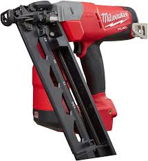 Milwaukee M18 FUEL™ 16ga Angled Finish Nailer (Tool Only) 2742-80